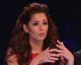 is cheryl cole s love life losing the x factor daily