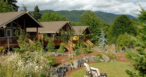 Columbia River Cabins columbia river gorge accommodations policies carson ridge