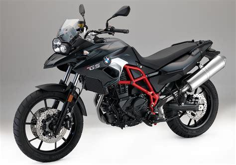 Bmw Motorr Der Euro 4 by 2017 Bmw Motorrad F700 Gs F800 Gs And F800 Gs Adventure