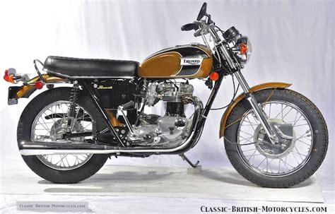 Triumph Motorrad Classic by Triumph Motorcycles