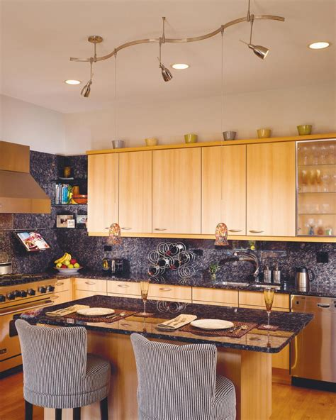 cool kitchen lighting cool kitchen light fixtures kitchen mini update let the