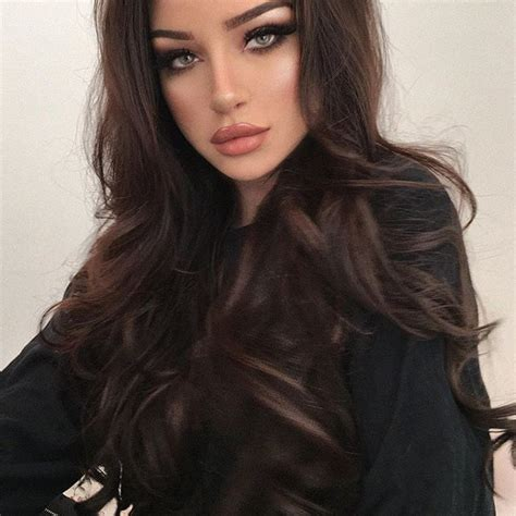 pretty brown hair colors best 25 brown hair colors ideas on of 22 popular