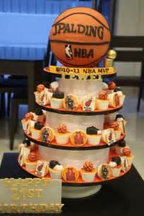 kuchen basketball basketball cakes decoration ideas birthday cakes