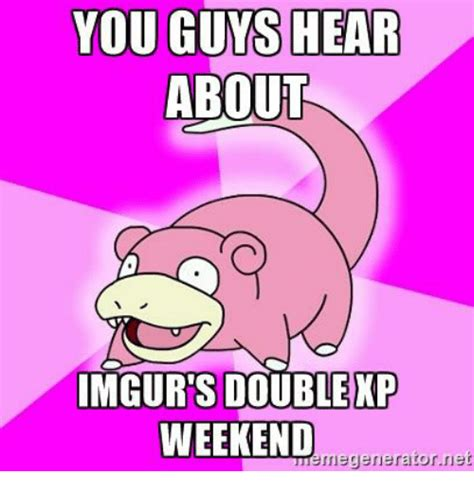 Double Picture Meme Generator - 25 best memes about weekend meme weekend memes