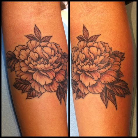 damask tattoo jillian karosa damask