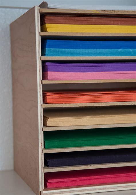 life saver diy paper organizer diyideacentercom