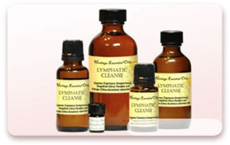 Aroma Lymph Detox by Lymphatic Cleanse