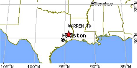 warren texas map warren texas tx population data races housing economy