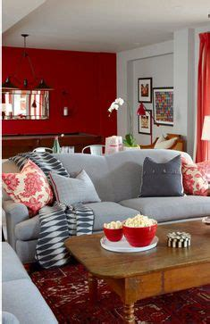 excellent red accents wall paint of home basement bar ideas with oak blue accent walls in living room interior painting red