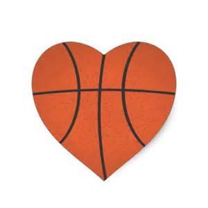 Black High Chair Heart Shaped Basketball Sticker Dvxb1f Clipart Suggest