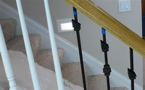Replacing Banister by Image Gallery Staircase Spindle