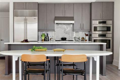 latest kitchen design houzz houzz kitchen trends survey links new kitchens to