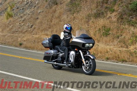 hd reviews 2016 harley davidson road glide ultra review ride