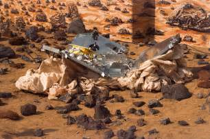 mars rover curiosity s siblings a history of