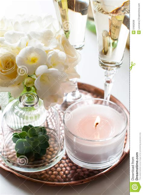 wedding home decor stock photo image 51602638