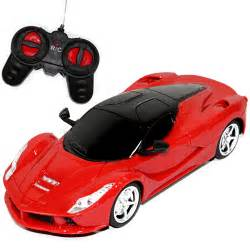 Electric Car With Remote Aliexpress Buy 2016 1 24 Rc Car Radio Remote