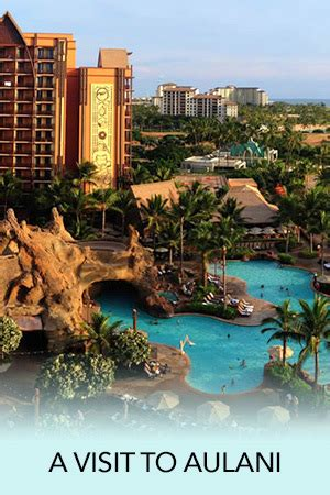 Disney Aulani Sweepstakes - say aloha to aulani sweepstakes disney parks