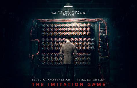 enigma film hangi sinemada the imitation game yapay oyun k 252 lt 252 r kaynağı