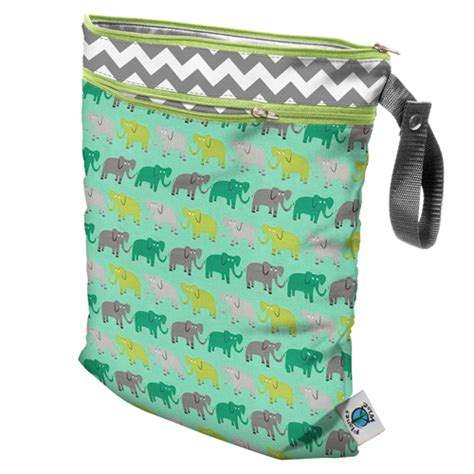 Planet Wise Wetdry April Flowers planet wise bag