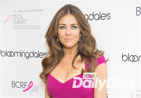 Rumors A Swirl That Hurley Has A Baby Swell by Elizabeth Hurley Confirms Hugh Grant S Baby News