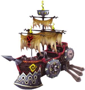Katakan Katain by Pirate Ship Kingdom Hearts Wiki The Kingdom Hearts