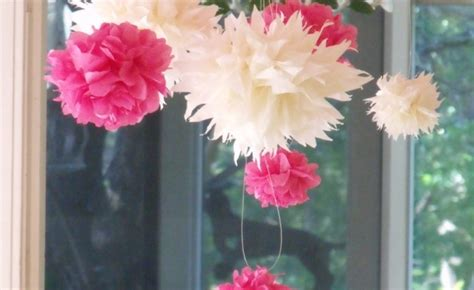 How To Make Tissue Paper Flowers Large - 1000 images about fling ideas on april