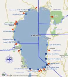 tahoe california map lake tahoe access enjoy lake tahoe to its fullest