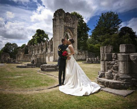 Wedding York by York Venues