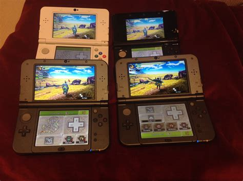 Nintendo New 3ds Ll Or Xl Layar Ips Cfw Bisa Request Bajakan 1 neogaf view single post new 3ds xl top screen displays