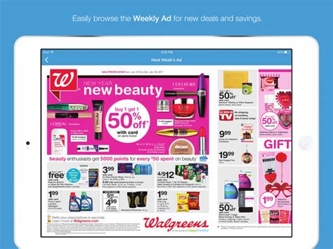 walgreens pharmacy workflow walgreens pharmacy photo coupons and shopping on the