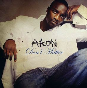 don t matter