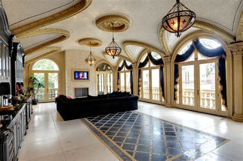 lee najjar house lee najjar s atlanta mansion re listed for 22 5 million homes of the rich