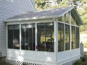 Patio Room portfolio rockwood inc
