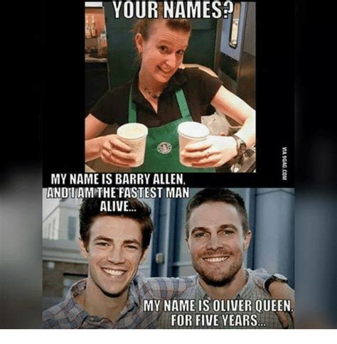 Fuck School Meme - 25 best memes about my name is barry allen my name is