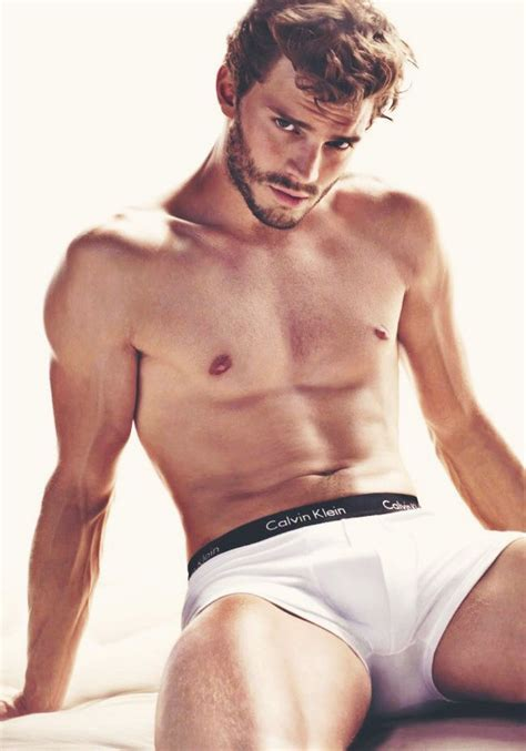 Its Raining Make Me A Supermodels Boys by Dornan Shirtless Calvin Klein Model