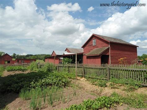 Gardens Howell by 19 Best Images About Howell Living History Farm Hopewell