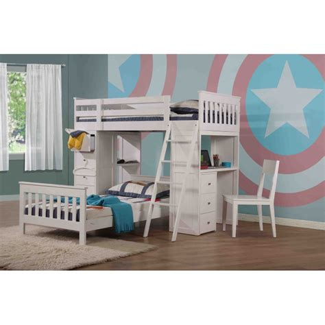 Bunk Bed Au Bunk Bed Single 104026
