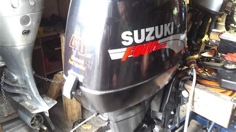 suzuki 4 stroke outboard change 28 images 2005 suzuki