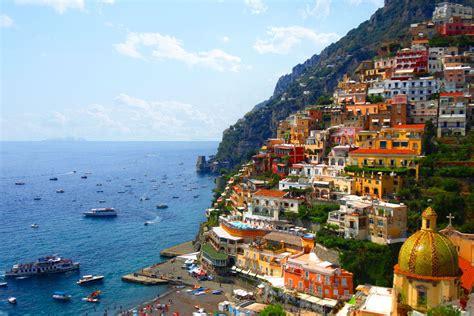 best amalfi coast amalfi coast tourist map and travel information