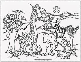 zoo animal coloring pages zoo animal coloring pages realistic coloring pages