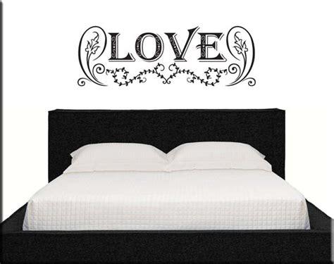 adesivi da letto decorazioni murali da letto