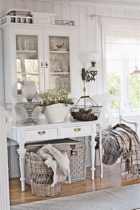 shabby chic gartenhaus cosy interior best scandinavian home design ideas the