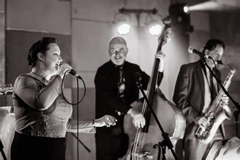 swing bands list the pearly shells jazz band for hire melbourne jazz