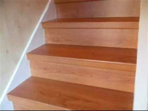 want to know how to install laminate flooring on stairs home zone floors pinterest