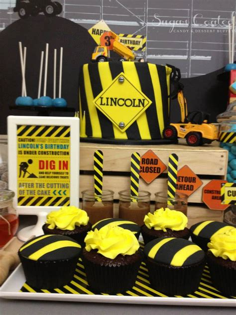 Construction Baby Shower Ideas by Construction Baby Shower Baby Shower Ideas And Shops