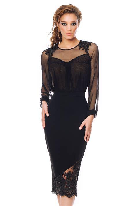 Lace Dress Tosca Blouse blouse ska268