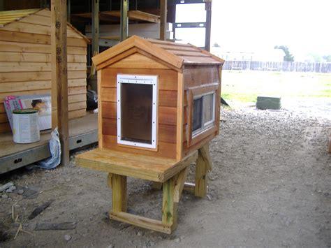 dog house with ac and heat custom ac heated insulated dog house custom cat houses