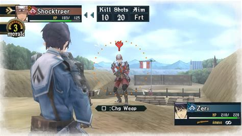 emuparadise valkyria chronicles valkyria chronicles ii usa iso