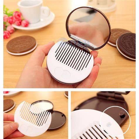 Cermin Make Up cermin make up desain cookie brown jakartanotebook