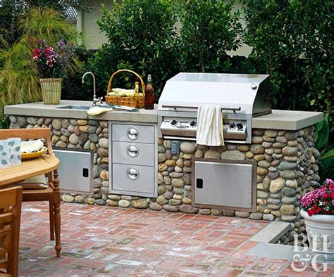50 best outdoor kitchen ideas and designs for 2018 bahay ofw